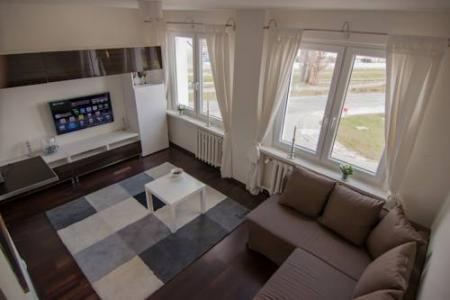 Arena Apartment - Gdańsk
