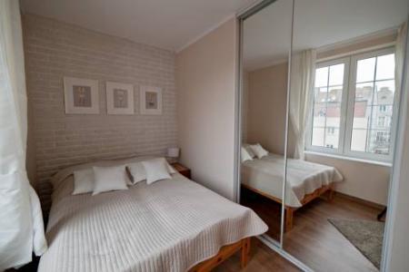 Apartament 69 - Gdańsk