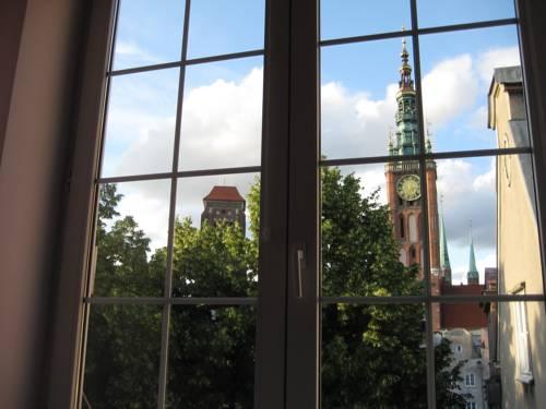 Apartament 7sky - Gdańsk