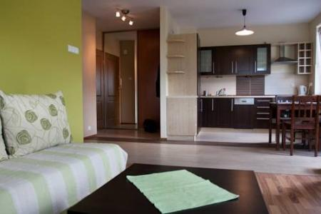 Apartamenty Pomorze II - Gdańsk