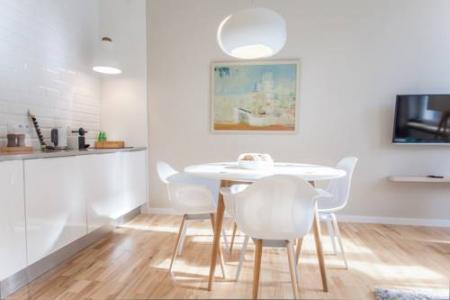 Apartament Soleil II - Gdańsk