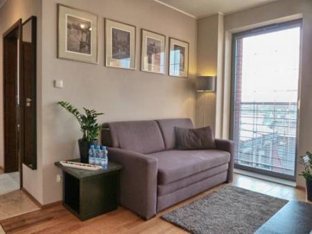 Tartaczna Deluxe Apartments Gdansk - Gdańsk