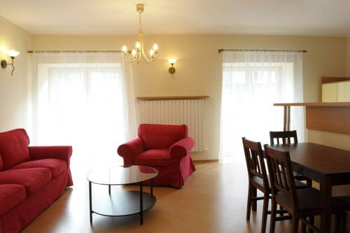 Cooleq Apartments Ogarna - Gdańsk