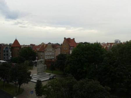 Apartament Podwale Staromiejskie - Gdańsk