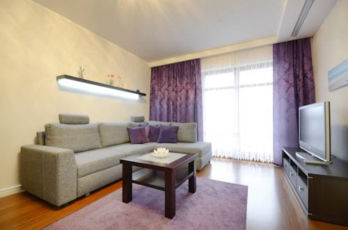 Dom & House - Apartamenty Przy Plaży - Gdańsk