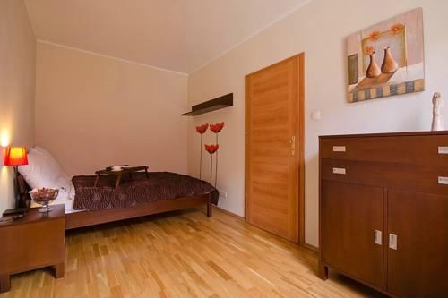 Imperial Apartments - Lastadia - Gdańsk