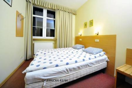 Apartament 18 - Gdańsk