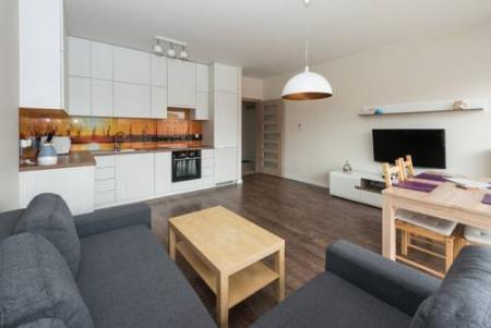 Apartamenty Apartinfo Sadowa - Gdańsk