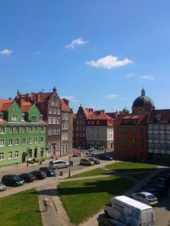 Apartament Old Town Szewska - Gdańsk