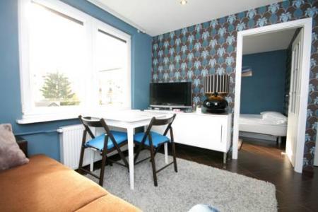 Rent a Flat apartments - Mazurska St. - Gdańsk