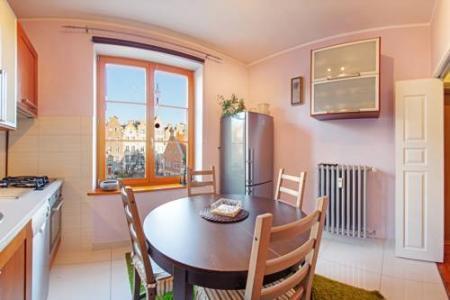 Apartment Sun & Snow Ogarna - Gdańsk
