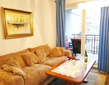 Lastadia Apartment Gdansk Old Town - Gdańsk