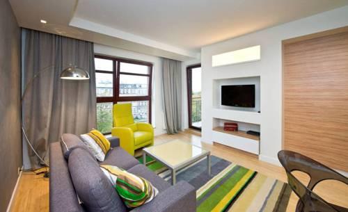 Littleheaven Apartments - Gdańsk