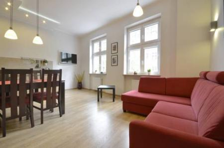 Apartament Złotników na Starówce - Gdańsk