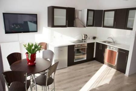 Apartamenty Starówka - Gdańsk