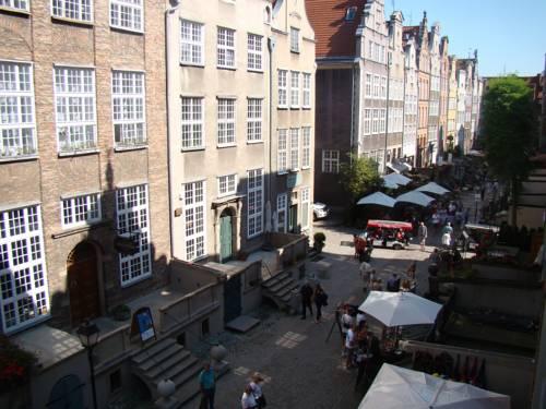 ApartFlat Mariacka - Gdańsk