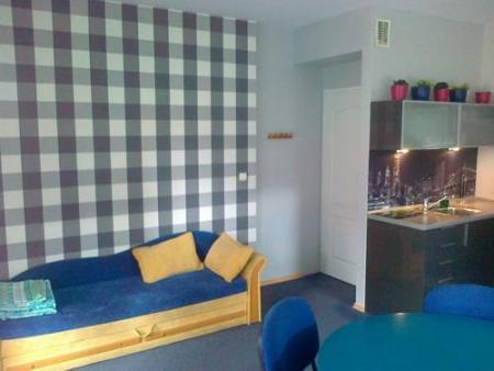 Silver Apartment Gdansk 15 min to old town - Gdańsk