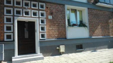 Apartament w Gdańsku Krosna - Gdańsk