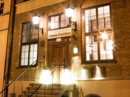 Celestin Residence - Gdańsk