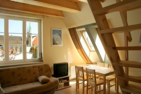 Cosy apartment in the in Gdansk Old Town - Gdańsk