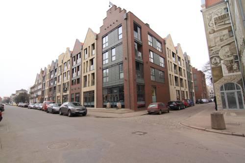 Norda Apartamenty Old Town Gdańsk - Gdańsk