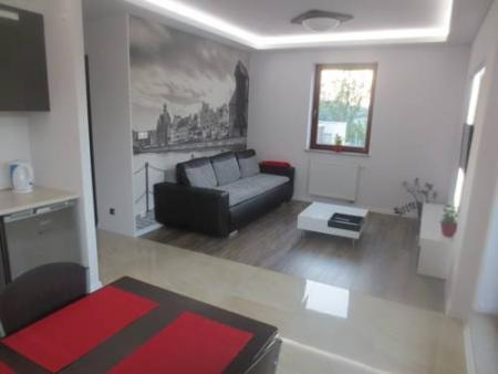 Apartament Panorama - Gdańsk
