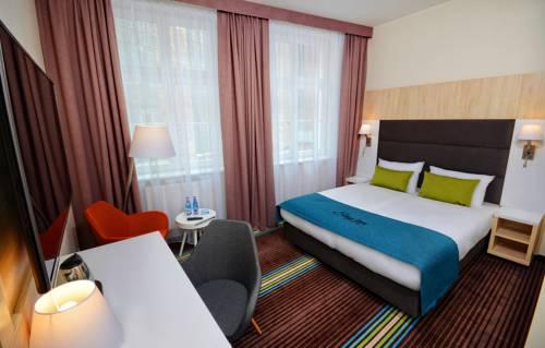 Stay Inn Hotel - Gdańsk