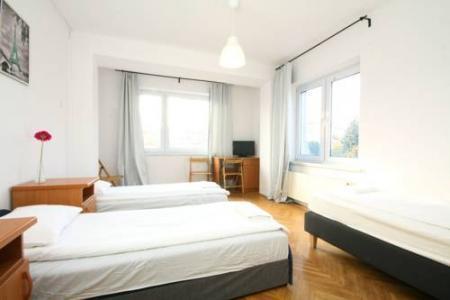 Nice Rooms - Gdańsk