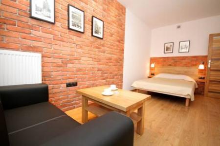 Apartment Rajska - Gdańsk