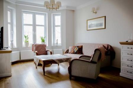 Aniołki Apartament - Gdańsk