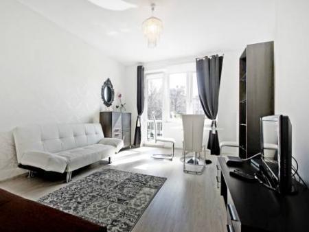 Apartament Kameralny X - Gdańsk