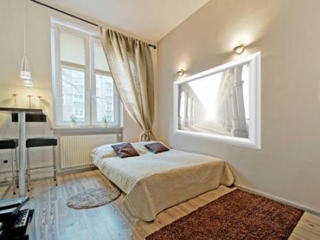 Apartament Kameralny V - Gdańsk