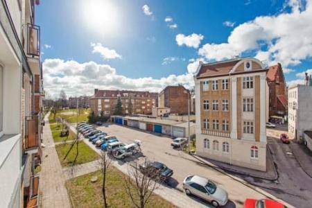 Apartamenty Sun&Snow Krosna - Gdańsk