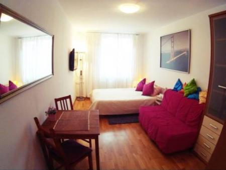 Apartament Przytulny Gdańsk Centrum - Gdańsk