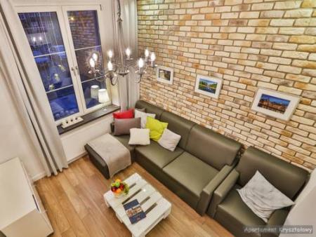 Apartament Kryształowy - Gdańsk