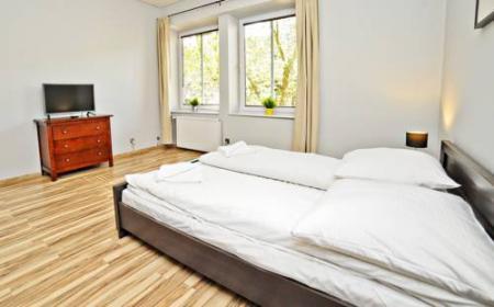 Apartment Scandika - Gdańsk