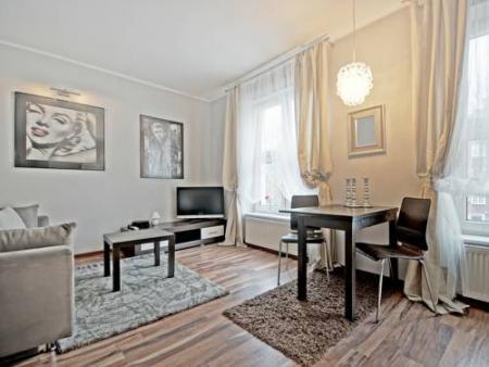 Apartment Kameralny VIII - Gdańsk