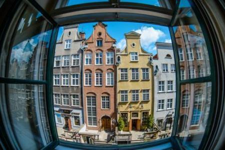 Mariacka Apartments - Gdańsk