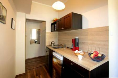 Amadeusz Apartment - Gdańsk