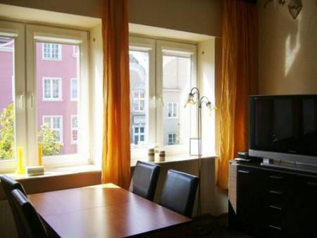 Apartament Gdańsk Starówka - Gdańsk