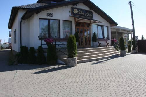 Dom Złota Róża - Gdańsk