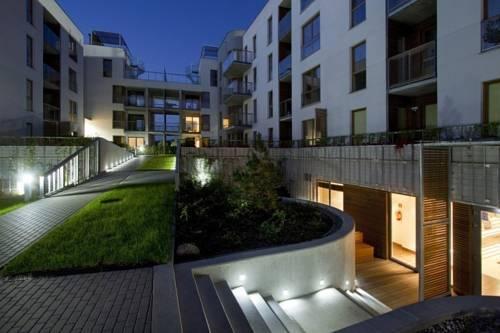 Apartament Nadmorski - Gdańsk