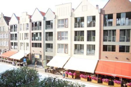 Apartament Szeroka - Gdańsk