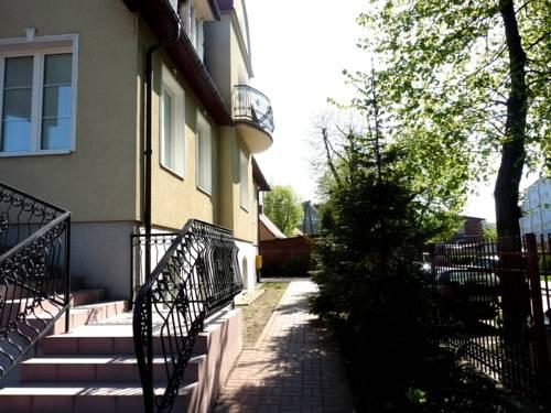 Villa Antar - Gdańsk