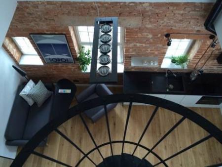 Loft in Old Town Gdańsk - Gdańsk