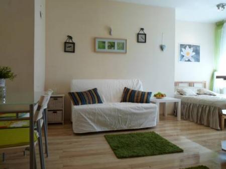 Apartament Ogarna - Gdańsk