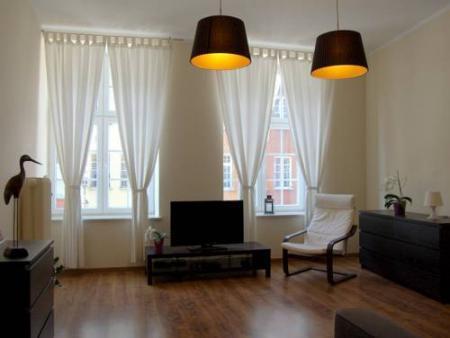 Apartament Długa - Gdańsk