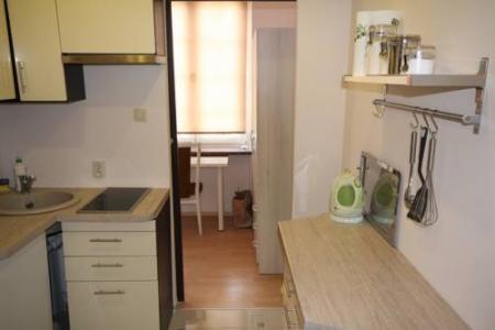 Apartament Ducha II - Gdańsk