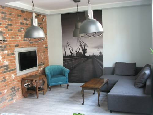 Apartment Mariacka Exclusive - Gdańsk