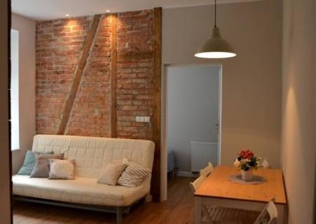 Zuz Apartment - Gdańsk